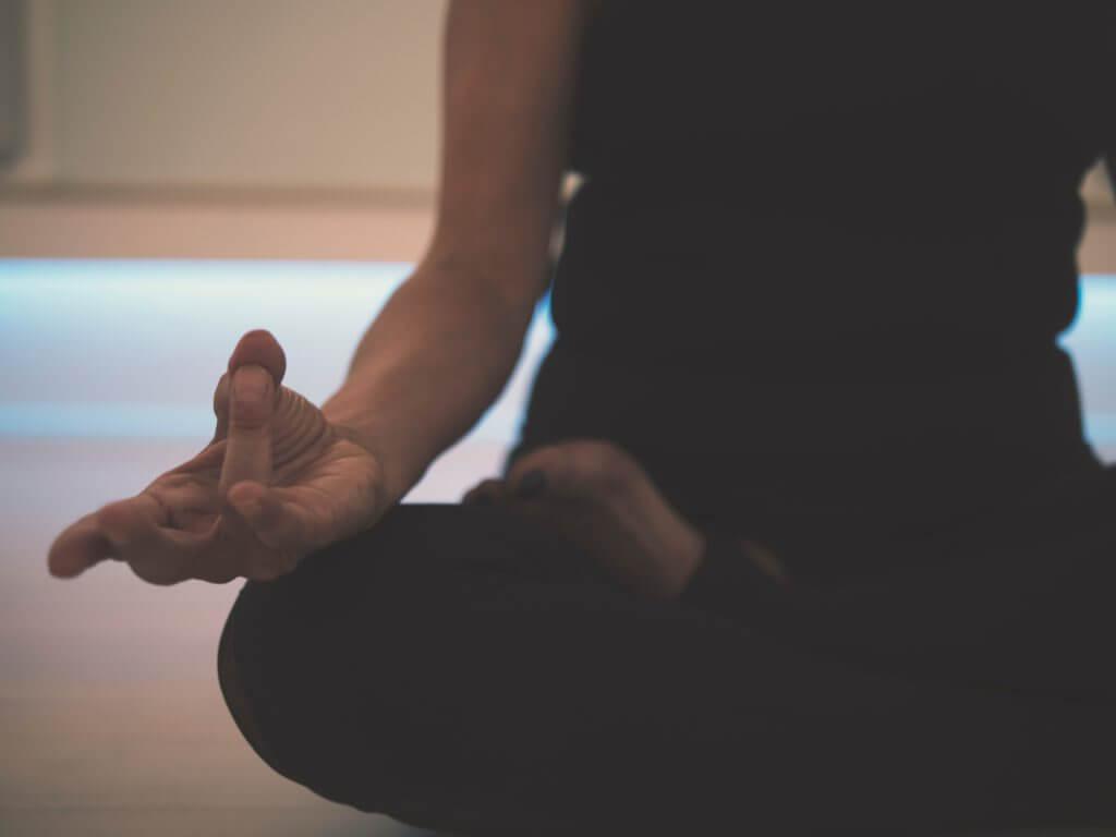 расслабленность и осознанность