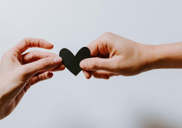 сохранить любовь