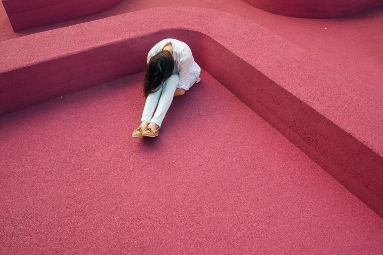 Депрессия или нормальная реакция на стресс